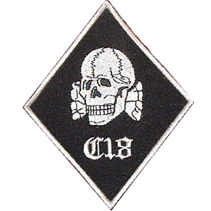 Combat 18 Diamond Patch
